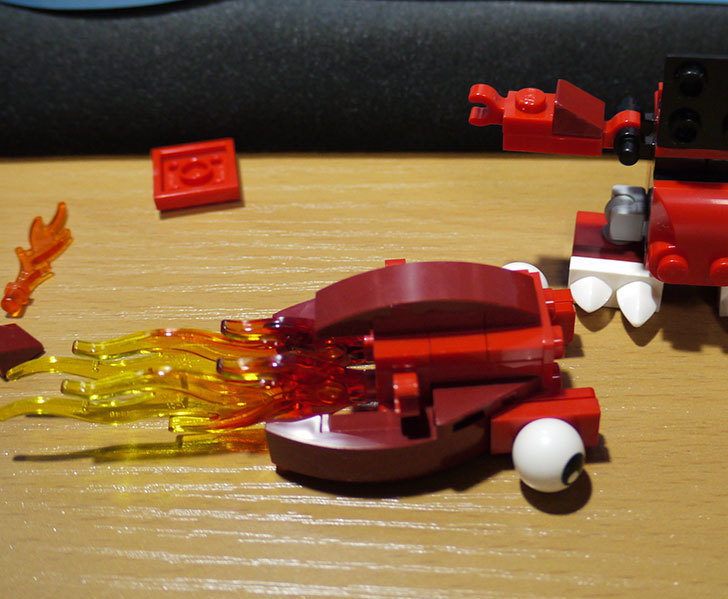 LEGO-41500-フレインを作った11.jpg