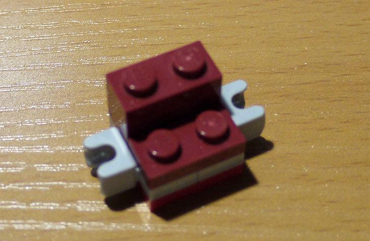 LEGO-41500-フレインを作った4.jpg