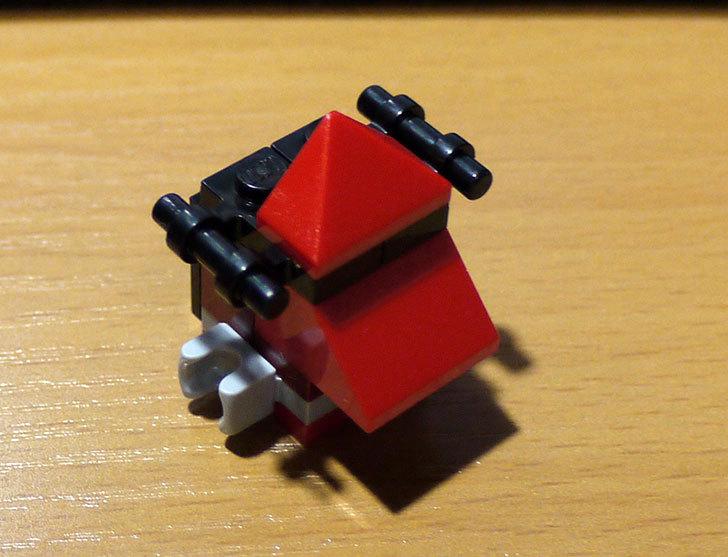 LEGO-41500-フレインを作った5.jpg