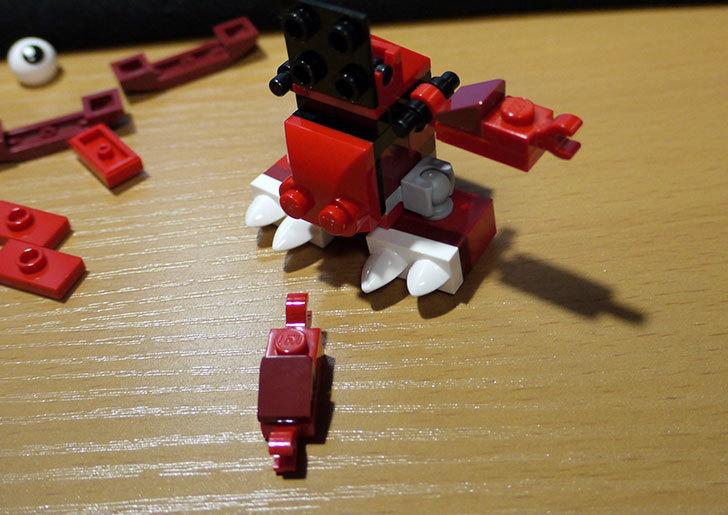 LEGO-41500-フレインを作った8.jpg