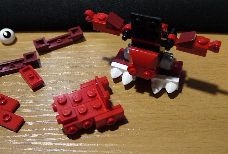 LEGO-41500-フレインを作った9.jpg