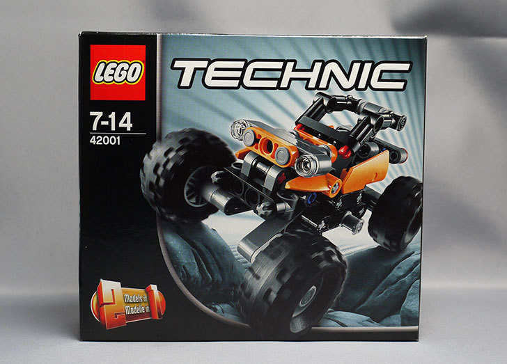 LEGO-42001-ミニオフローダーが届いた2.jpg