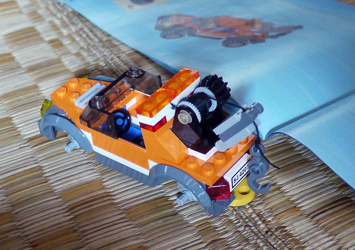 LEGO-4207-パーキングを作った3-12.jpg
