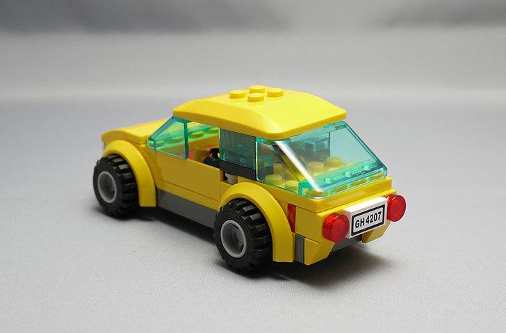 LEGO-4207-パーキングを作った3-28.jpg