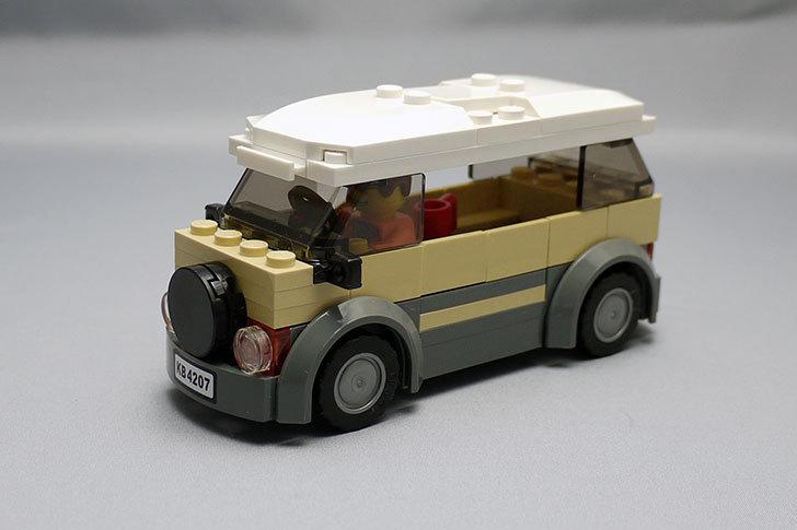 LEGO-4207-パーキングを作った3-31.jpg
