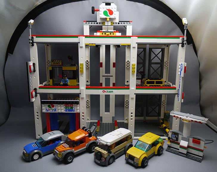LEGO-4207-パーキングを作った3-37.jpg