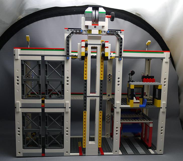 LEGO-4207-パーキングを作った3-42.jpg