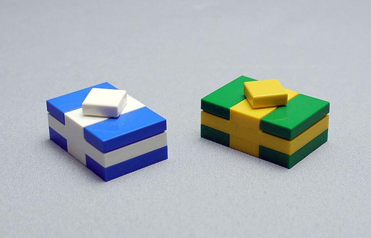 LEGO-4428-シティ・アドベントカレンダーを作った11.jpg