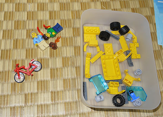 LEGO-4435-タウン-キャンピングワゴンを作った3.jpg