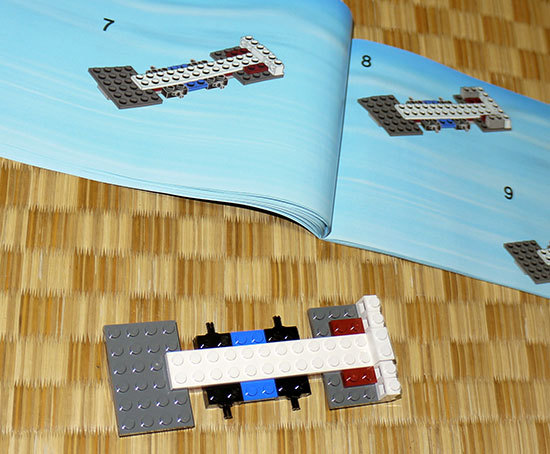 LEGO-4435-タウン-キャンピングワゴンを作った9.jpg