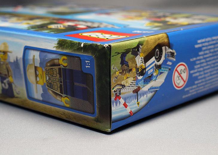 LEGO-4436-フォレストポリスパトロールカーが届いた4.jpg