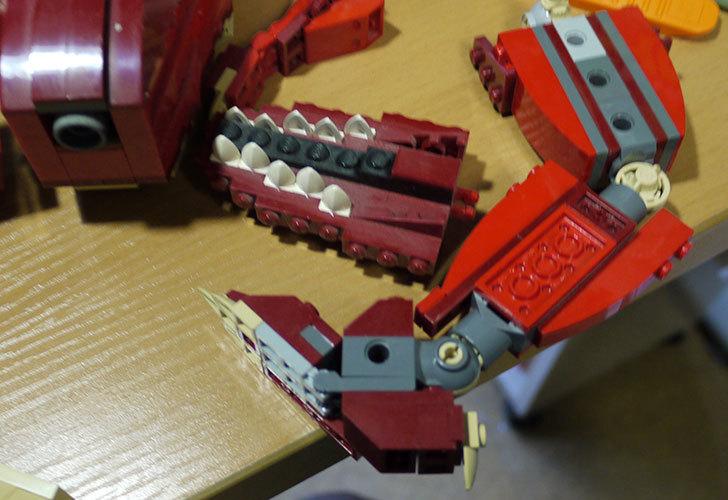 LEGO-4507-恐竜デザイナーの掃除した11.jpg