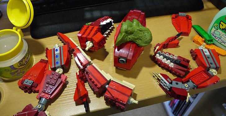 LEGO-4507-恐竜デザイナーの掃除した14.jpg