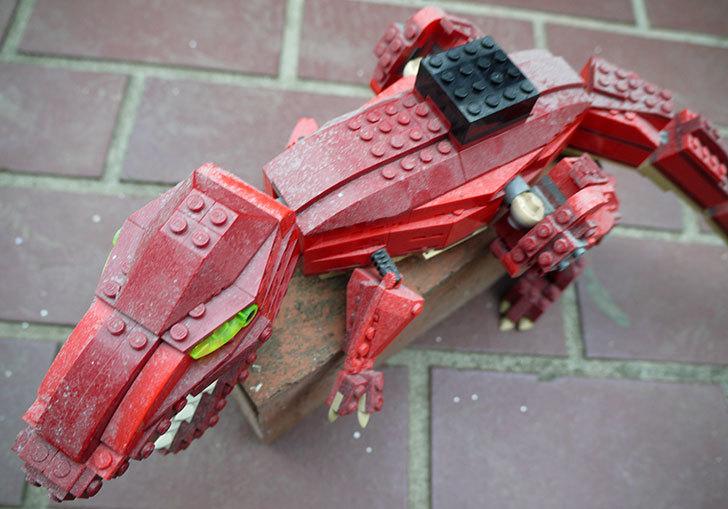 LEGO-4507-恐竜デザイナーの掃除した5.jpg