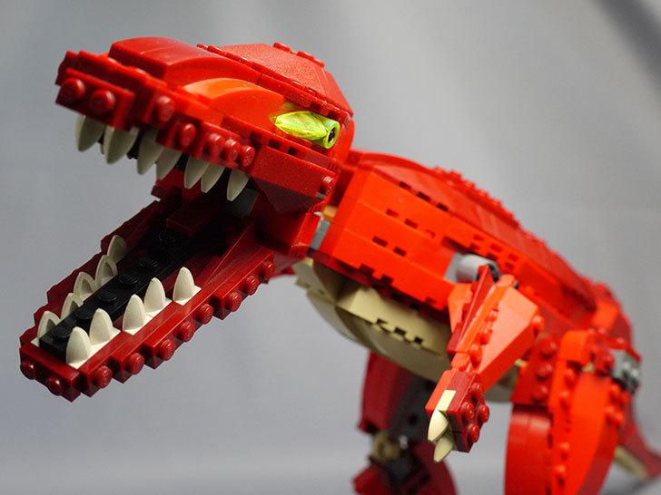 LEGO-4507-恐竜デザイナーの掃除をしたので写真を撮った1.jpg
