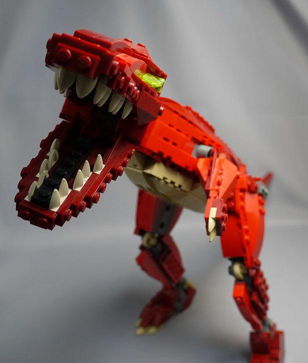LEGO-4507-恐竜デザイナーの掃除をしたので写真を撮った10.jpg