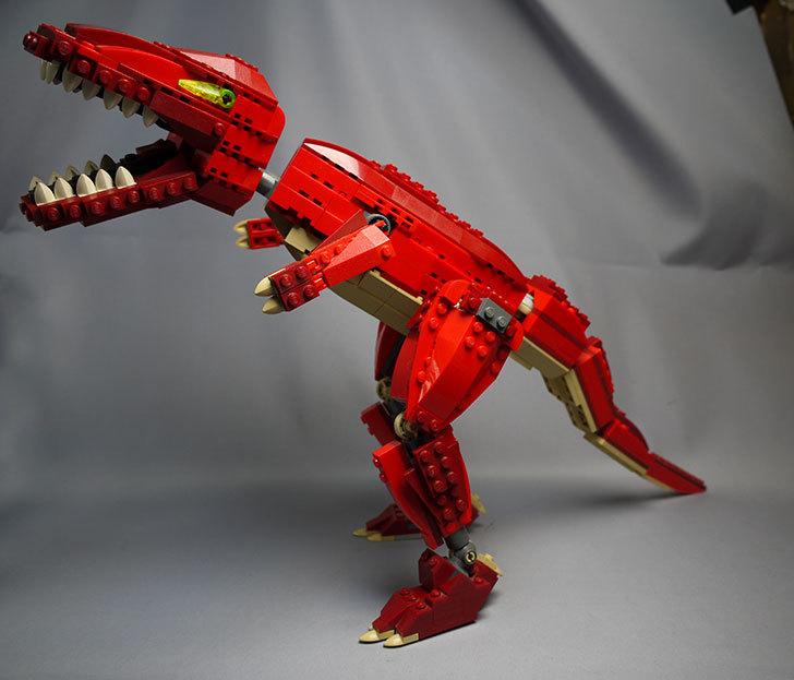 LEGO-4507-恐竜デザイナーの掃除をしたので写真を撮った2.jpg