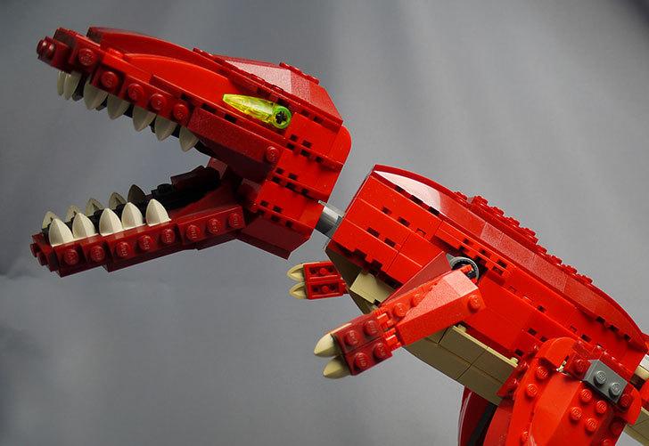 LEGO-4507-恐竜デザイナーの掃除をしたので写真を撮った3.jpg