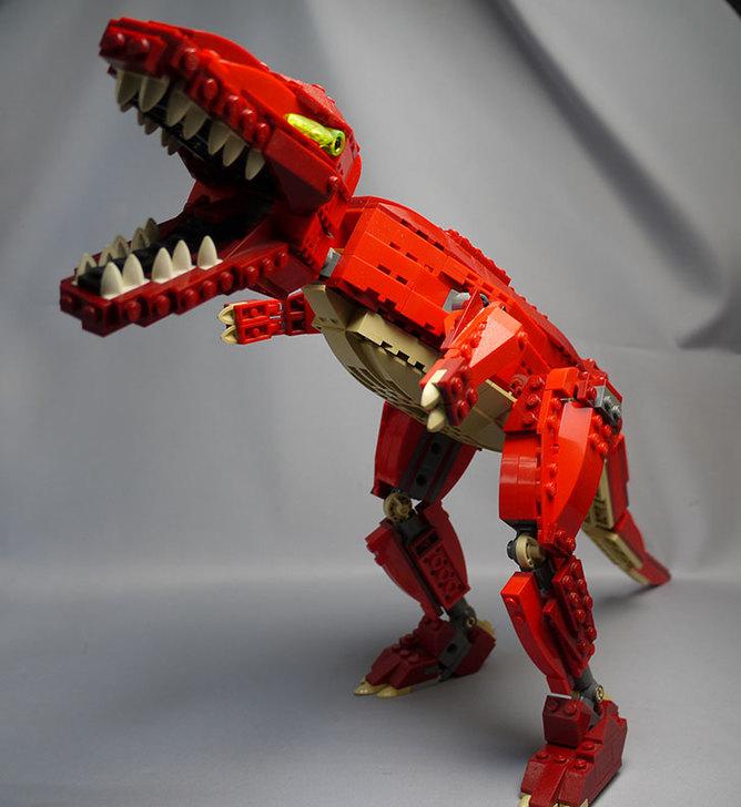 LEGO-4507-恐竜デザイナーの掃除をしたので写真を撮った4.jpg