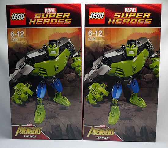 LEGO-4530-スーパー・ヒーローズ-ハルクを買った1.jpg