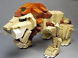 LEGO-4884-ワイルドアニマル-完成品表示用1.jpg
