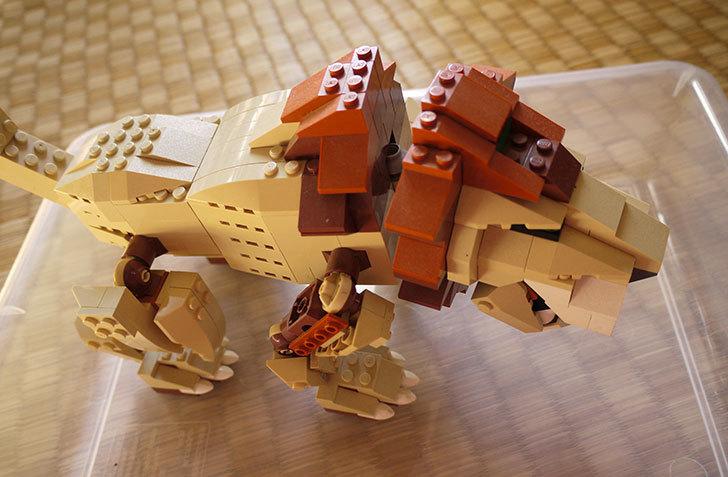 LEGO-4884-ワイルドアニマルの掃除をした5.jpg
