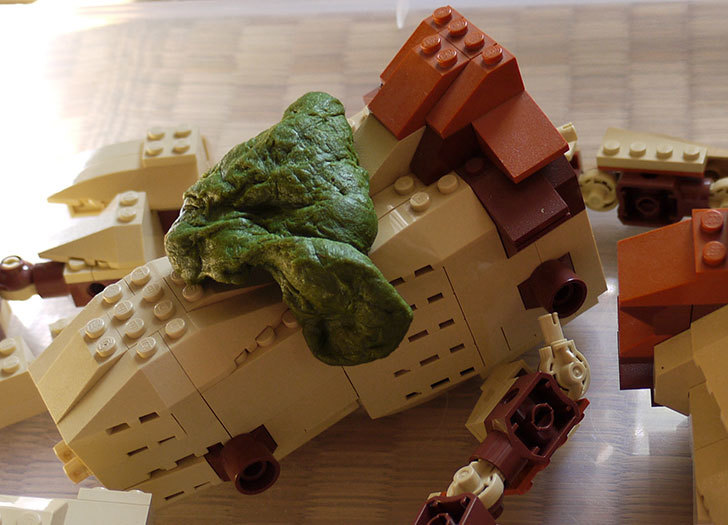LEGO-4884-ワイルドアニマルの掃除をした9.jpg