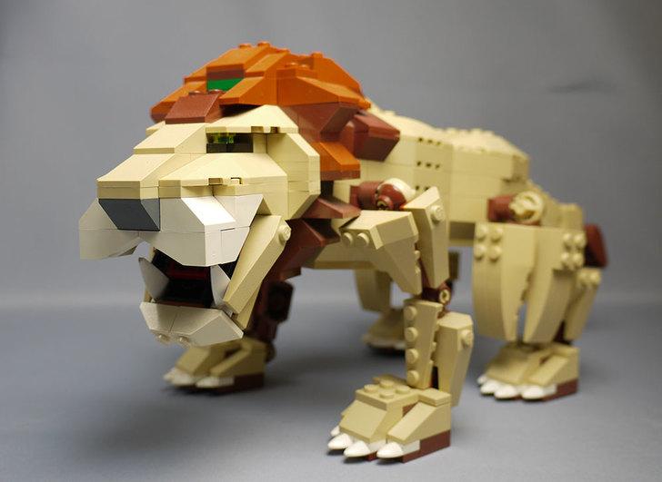 LEGO-4884-ワイルドアニマルの掃除をしたので写真を撮った12.jpg