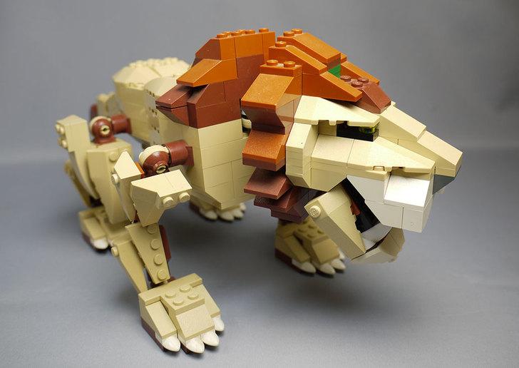 LEGO-4884-ワイルドアニマルの掃除をしたので写真を撮った13.jpg