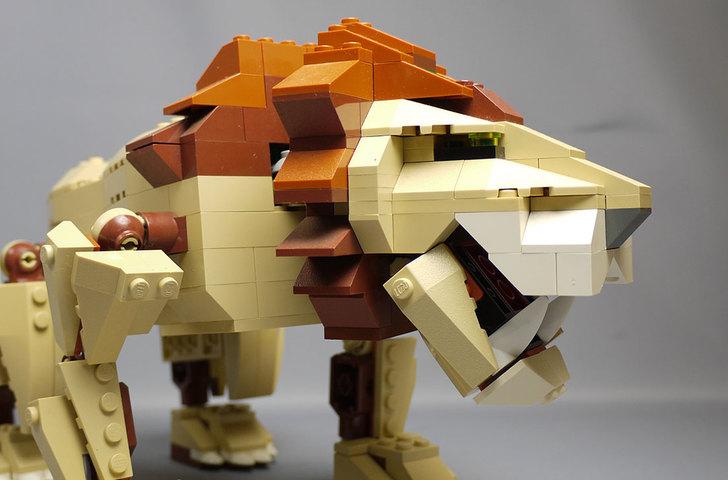 LEGO-4884-ワイルドアニマルの掃除をしたので写真を撮った14.jpg