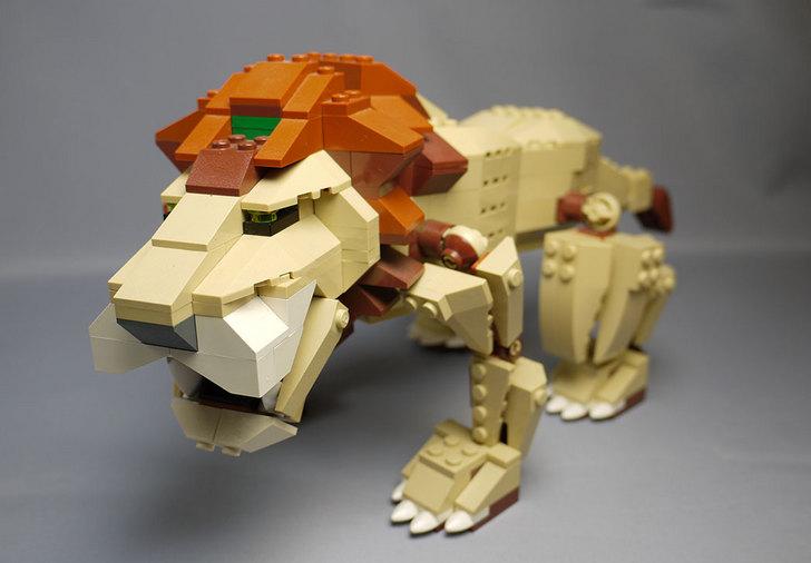 LEGO-4884-ワイルドアニマルの掃除をしたので写真を撮った16.jpg
