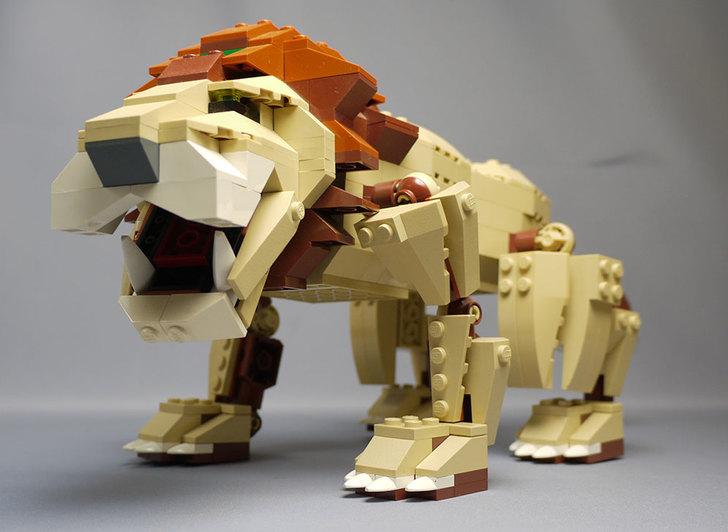 LEGO-4884-ワイルドアニマルの掃除をしたので写真を撮った18.jpg