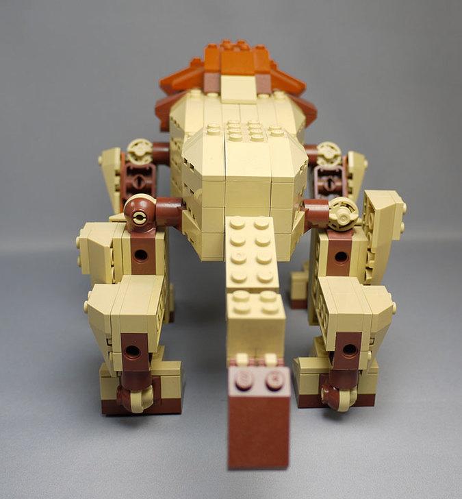 LEGO-4884-ワイルドアニマルの掃除をしたので写真を撮った5.jpg