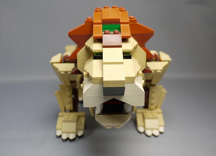 LEGO-4884-ワイルドアニマルの掃除をしたので写真を撮った8.jpg