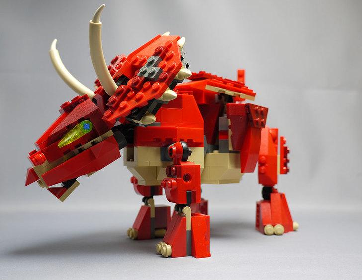 LEGO-4892-トリケラトプスの掃除をしたので写真を撮った1-15.jpg