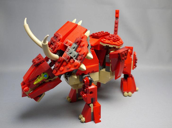 LEGO-4892-トリケラトプスの掃除をしたので写真を撮った1-16.jpg