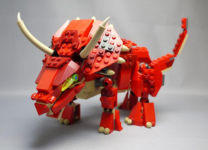 LEGO-4892-トリケラトプスの掃除をしたので写真を撮った1-20.jpg