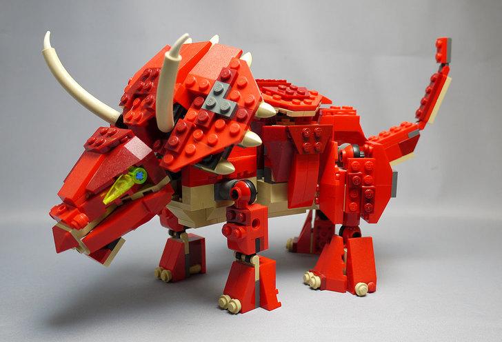 LEGO-4892-トリケラトプスの掃除をしたので写真を撮った1-21.jpg