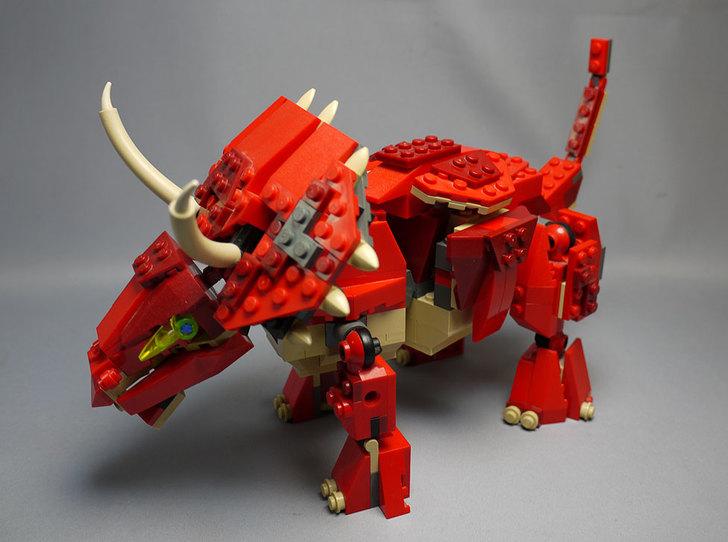 LEGO-4892-トリケラトプスの掃除をしたので写真を撮った1-23.jpg