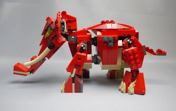 LEGO-4892-トリケラトプスの組み替えマンモス2.jpg
