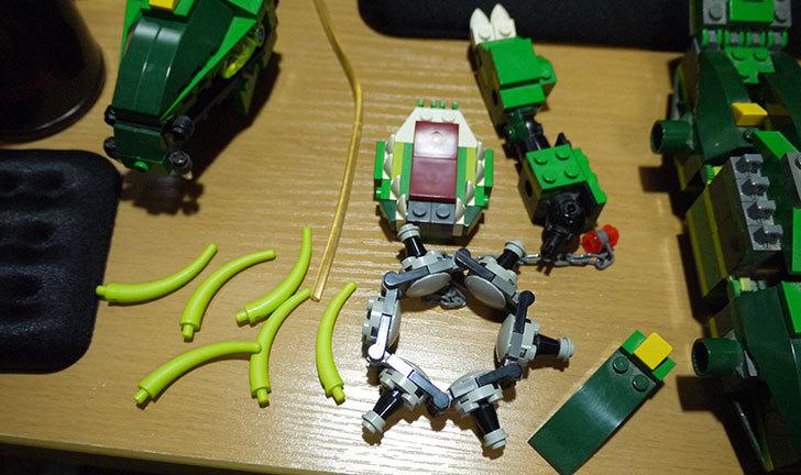LEGO-4894-グリーンドラゴンの掃除をした13.jpg
