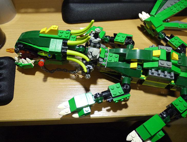 LEGO-4894-グリーンドラゴンの掃除をした22.jpg