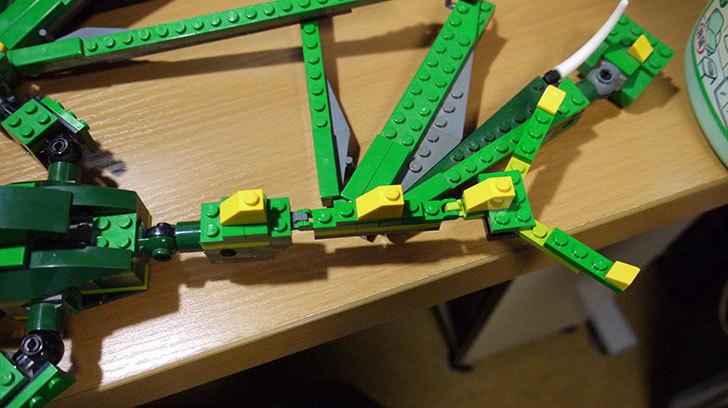 LEGO-4894-グリーンドラゴンの掃除をした23.jpg