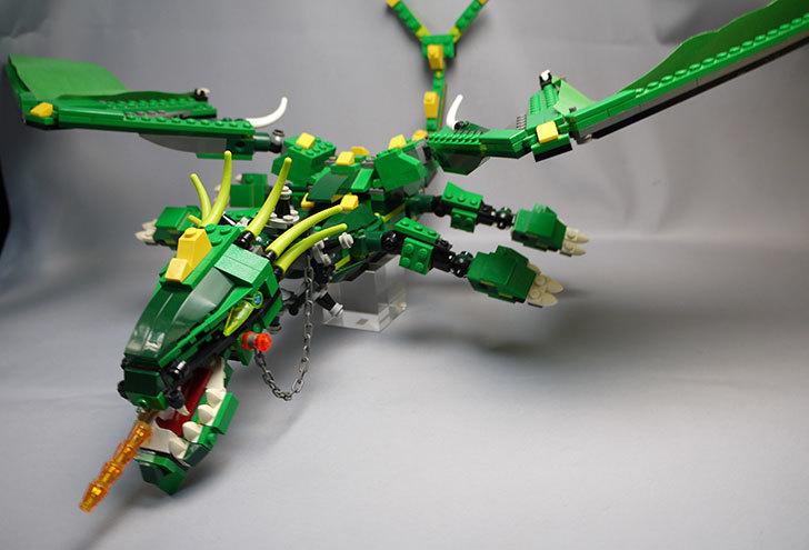 LEGO-4894-グリーンドラゴンの掃除をしたので写真を撮った28.jpg