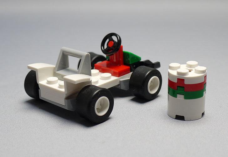 LEGO-60024-シティ・アドベントカレンダーを作った28.jpg