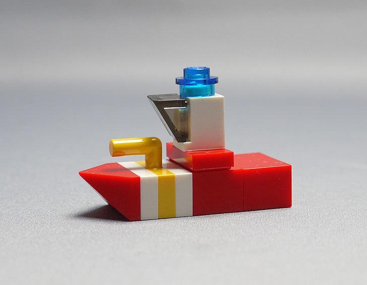 LEGO-60024-シティ・アドベントカレンダーを作った47.jpg
