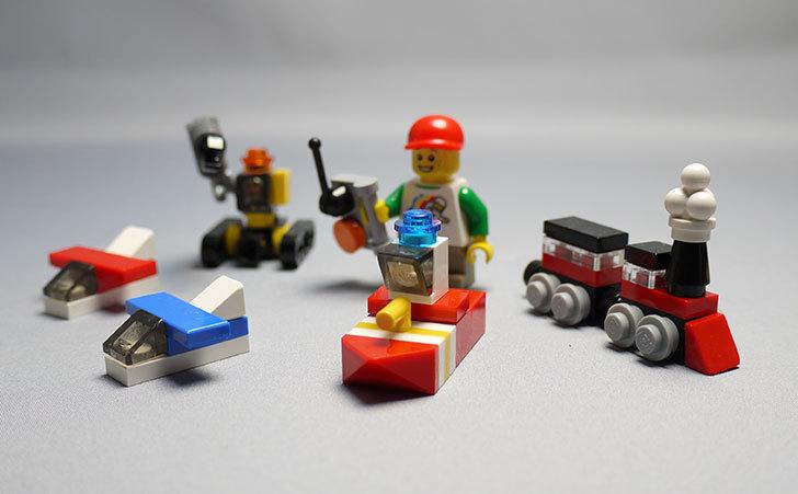 LEGO-60024-シティ・アドベントカレンダーを作った52.jpg