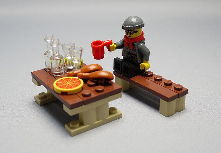 LEGO-60024-シティ・アドベントカレンダーを作った7.jpg