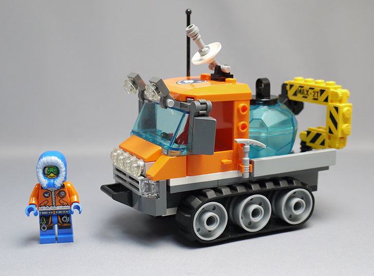 LEGO-60033-アイスクローラーを作った1.jpg