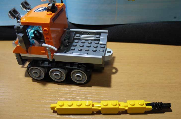 LEGO-60033-アイスクローラーを作った24.jpg